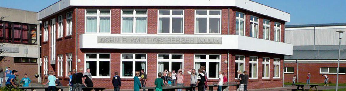 Schule am Thorsberger Moor