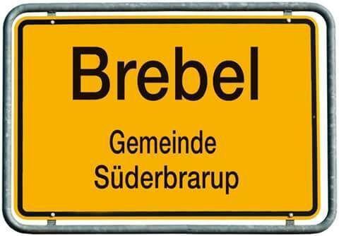 Kindergilde im Ortsteil Brebel