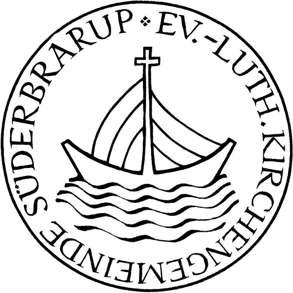 Pfingstgottesdienst in Süderbrarup
